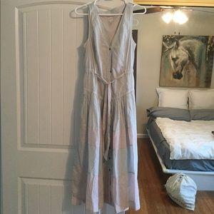 Rebecca Taylor La Vie long dress